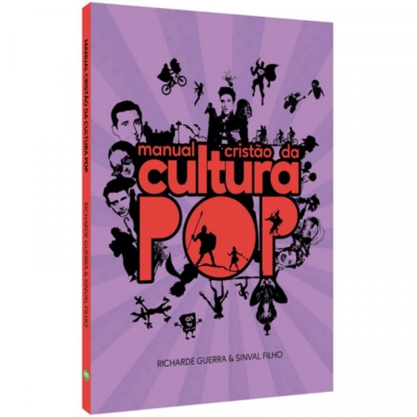 Manual Cristao da Cultura Pop