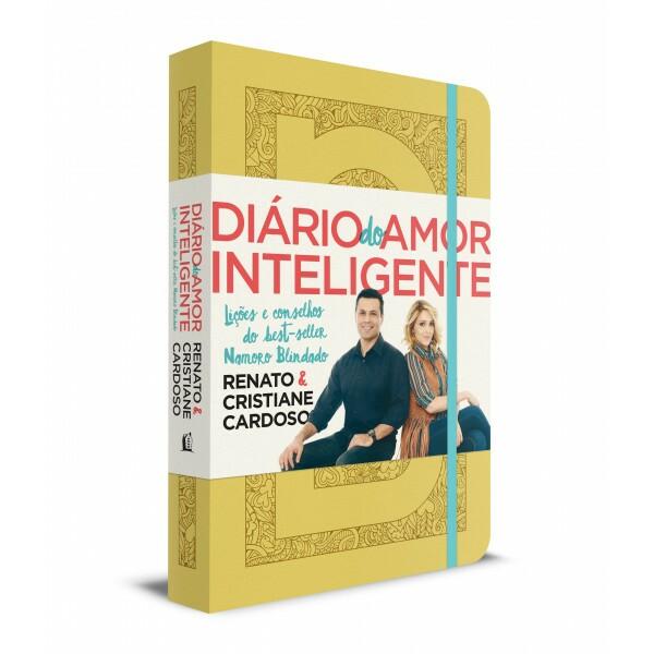 Diário do amor inteligente | Amarelo
