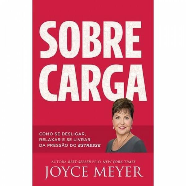 Sobre Carga | Joyce Meyer