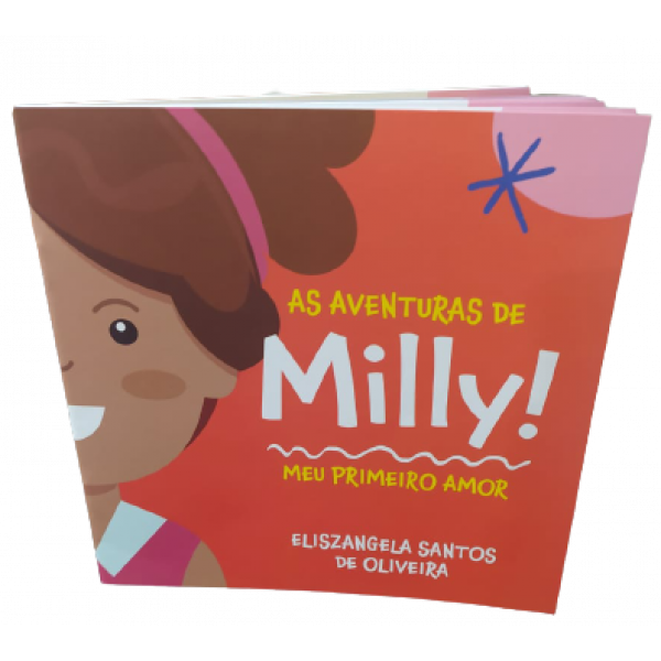 As Aventuras de Milly  | Meu Primeiro Amor
