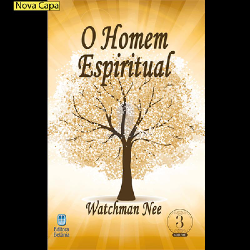 O homem espiritual vol 3