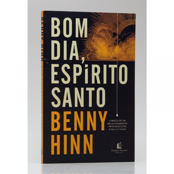 Bom Dia, Espírito Santo| Benny Hinn