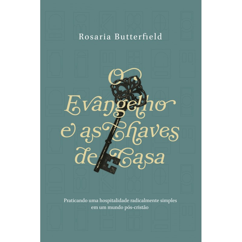 O Evangelho e as chaves de casa