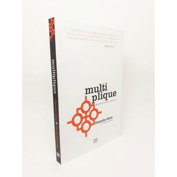 Multiplique - Discípulos que fazem discípulos