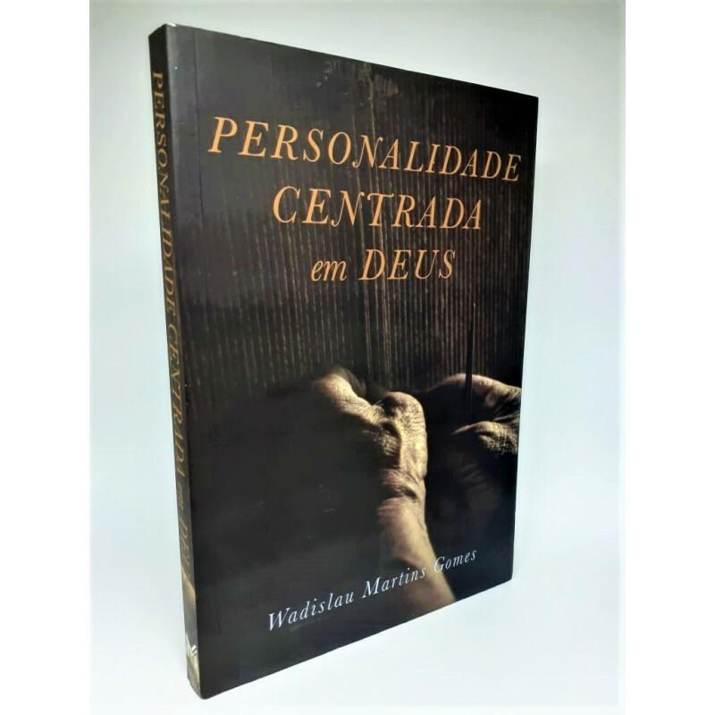 Personalidade centrada em Deus