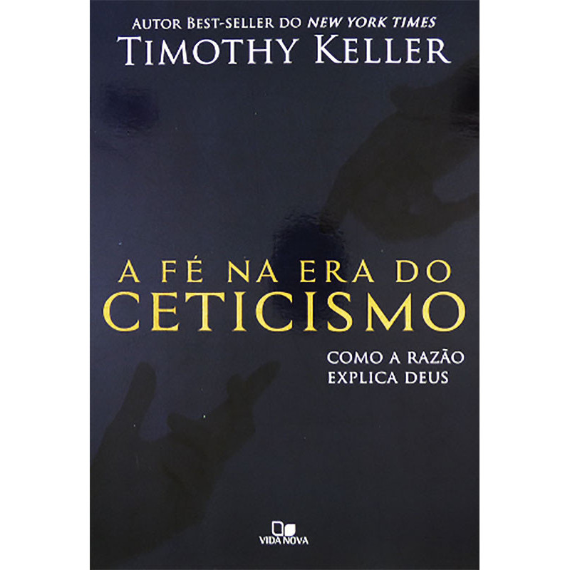 A fé na era do ceticismo