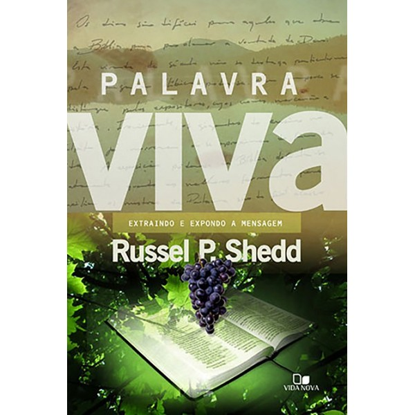 Palavra Viva | Russell P. Shedd