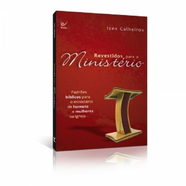 Revestidos Para o Ministro | Izes Calheiros