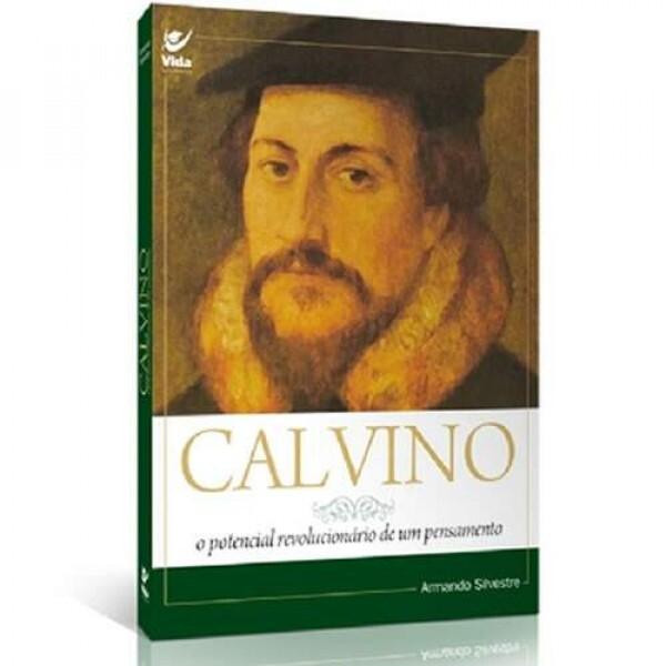 Calvino, O potencial revolucionário de pensamento
