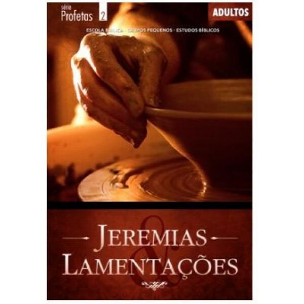 REVISTA EBD JEREMIAS LAMENTAÇOES-ADU-29 P