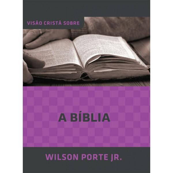 A Bíblia | Deus fala com os homens pela Bíblia