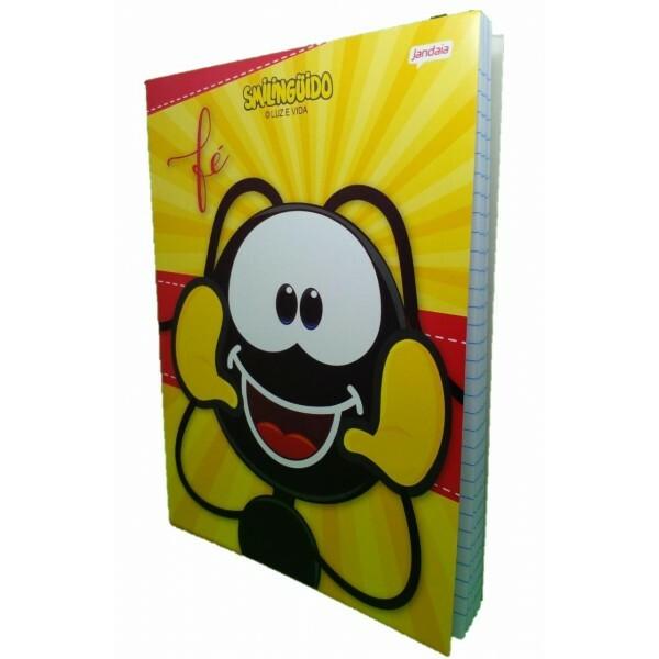 Caderno Smi | Brochura | 60 Folhas