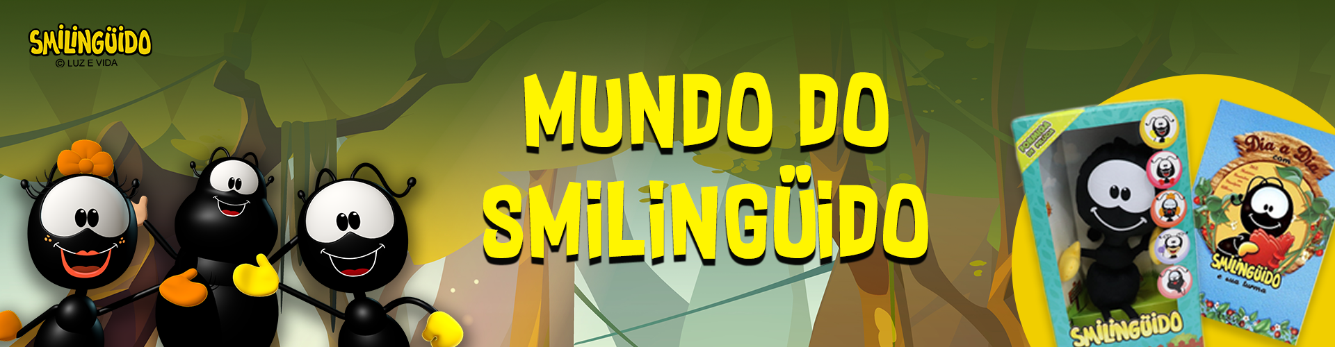 Smilinguido