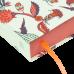 Bíblia Sagrada | NVT | Indian Flowers | Branca | Letra Grande