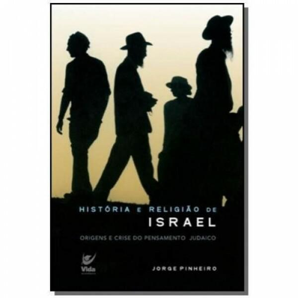 História e religião de Israel