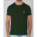 Camiseta Rebanho | 70 x 7 Perdão | Verde Oliva| Tamanho G