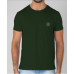 Camiseta Rebanho | 70 x 7 Perdão | Verde Oliva| Tamanho M