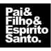Camiseta Rebanho   Pai & Filho   Preta   Tamanho G